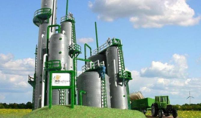 Processi biologici anaerobici per il trattamento delle biomasse